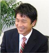 サプリメントOEM担当ディレクター 高岡 知孝の写真